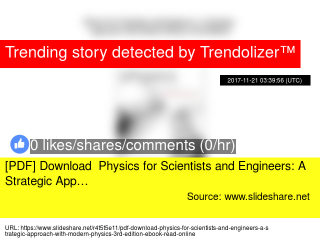 Edition and engineers 3rd pdf scientists for physics